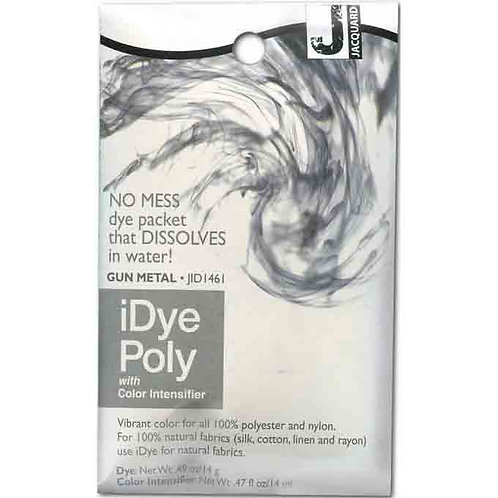 iDye Poly 461 אפור כהה
