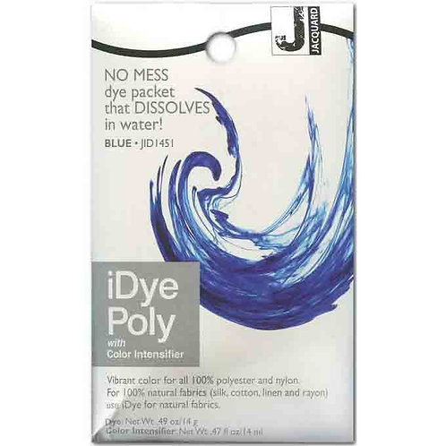iDye Poly 451 כחול