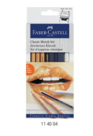 Drawing Set Classic (Faber-Castell)