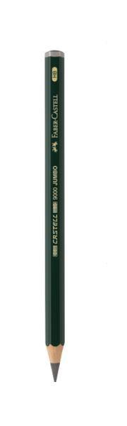 Graphite Pencil דק 9000
