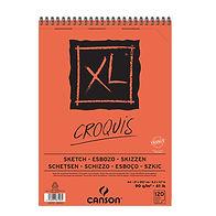 Canson XL Croquis   סקטש
