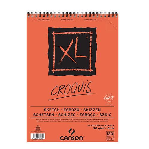 Canson XL Croquis | סקטש