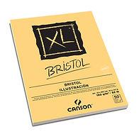 Canson XL Bristol   בריסטול