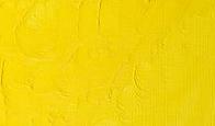 Lemon yellow hue