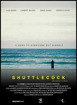 Shuttlecock (Director's Cut) Poster 1 FI