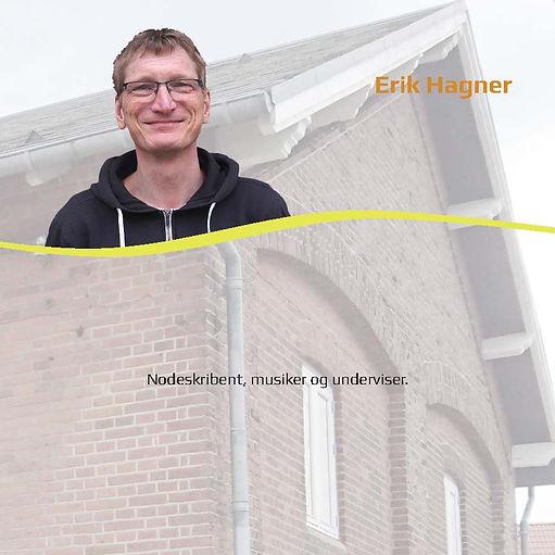 Erik Hagner