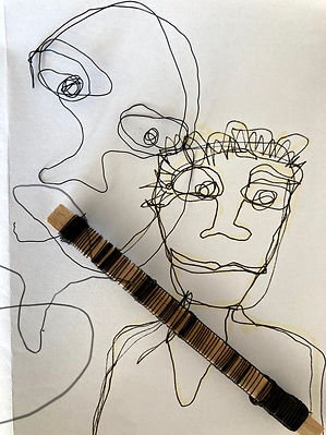 Blindtegning og ståltråd.jpg