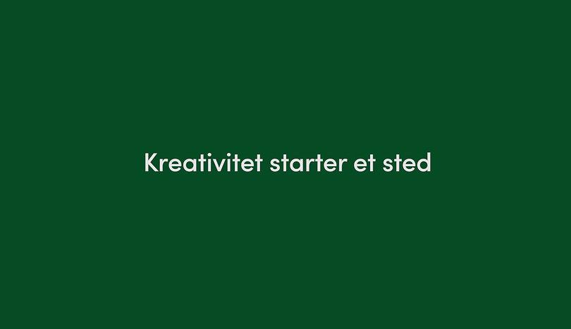 Kreativ workshop i samarbejde mellem brand-ART og Klean