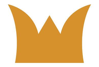 KONGEremisen kongekrone logo