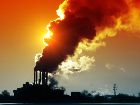 Las principales fuentes de contaminación