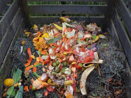 Markieren Sie jemanden, den Sie kennen: Kompostierung...