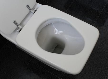 Tagga qualcuno che conosci per: WC...