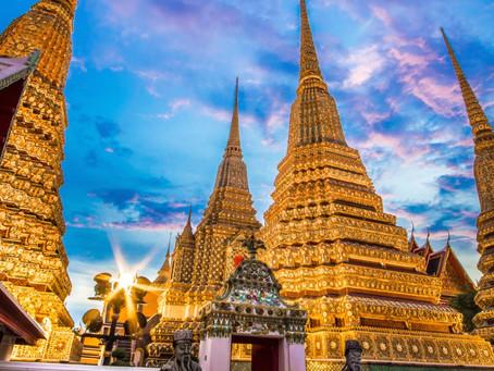 Où séjourne un homme celibataire à Bangkok?