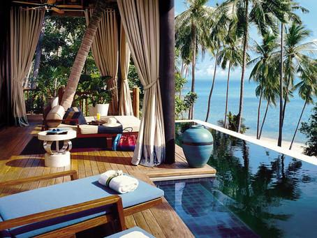 Waar te verblijven in Pattaya?