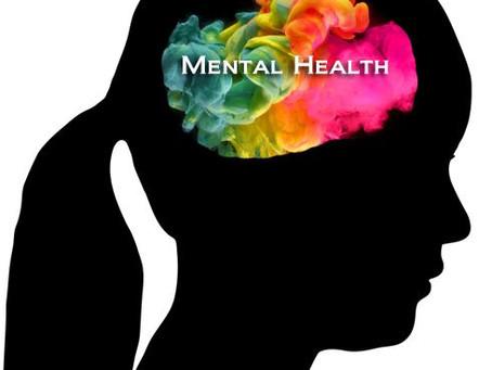 ¿Por qué es importante cuidar de su mente?