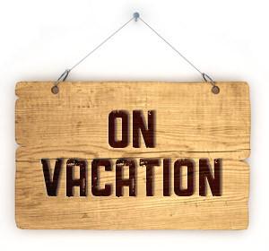Oui, vous aussi pouvez aller en vacances