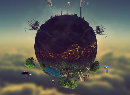 Die Hauptverschmutzungsquellen