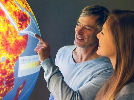 Les Globes Digitals