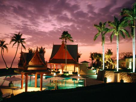 Où loger à Pattaya?