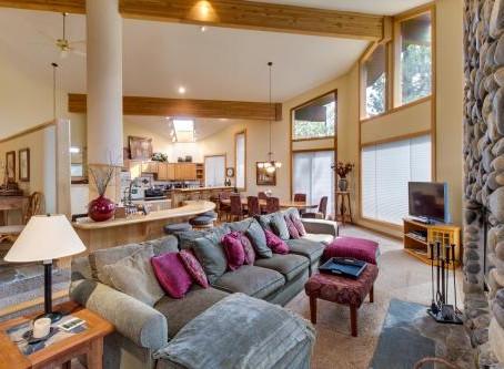 Perché affittare una stanza quando può affittare una casa?