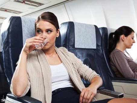 Votre santé pendant le vol