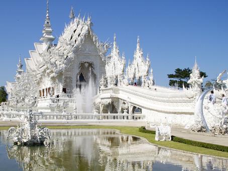 Waar naartoe gaan in Thailand?