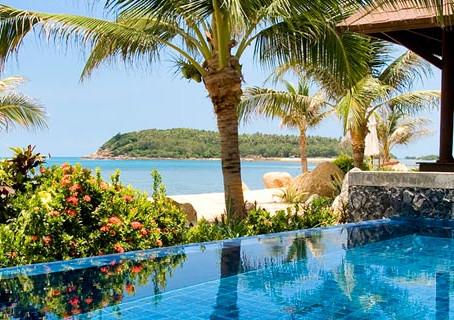 Dove alloggiare a Pattaya?
