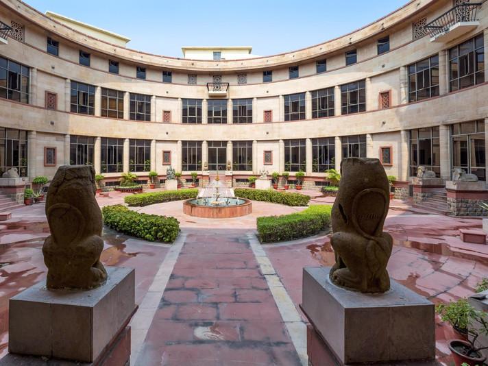National Museum with Charukeshi Mathur