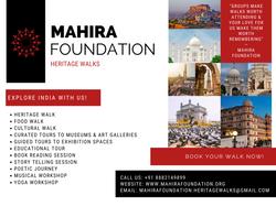 Heritage Walks (India)