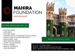 Heritage Walks (Bengaluru)