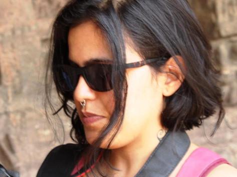 Davangi Pathak