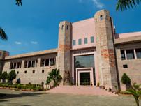 Visit to the State Museum, Madhya Pradesh with Ayesha Garabadu