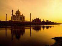 Beyond the Taj Mahal with Ritik Gupta