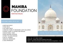 Heritage Walks (Agra)