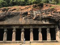 Elephanta Caves: A World Heritage Site with Vallari Joshi