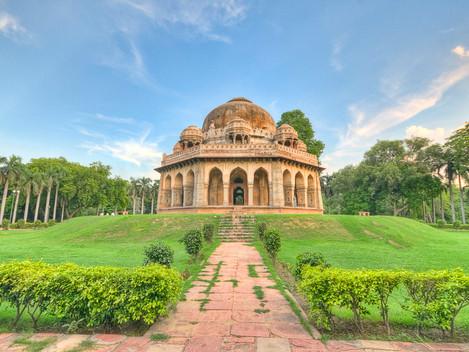 Lodhi Garden: Delhi's Forgotten Lodhi Sultan with Gaurav Sharma