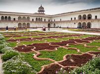 Gardens of Mughal Love with Ritik Gupta