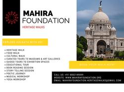 Heritage Walks (Kolkata)