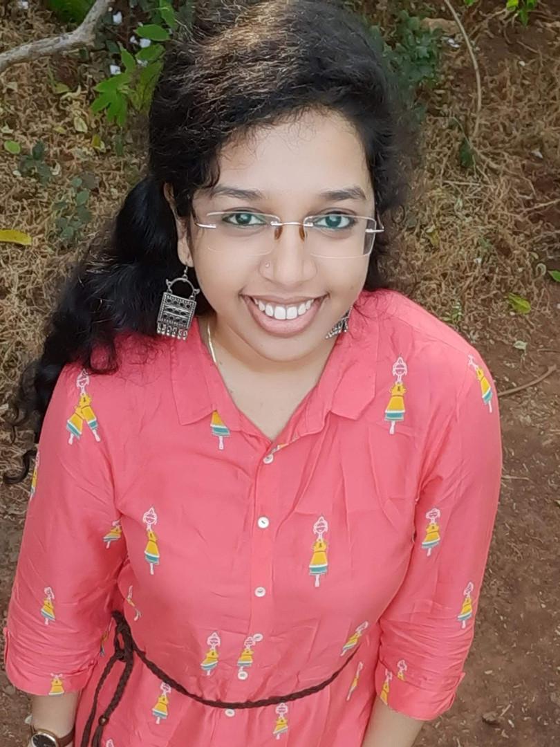 Anushka Matey