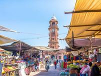 Walk through the lanes and markets of old city, Jodhpur with Arun Kumar Mishra
