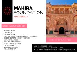 Heritage Walks (Jaipur)