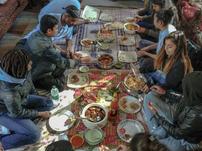 Dastarkhan-E-Akbarabad: Home food experience with Tahir Ahmed
