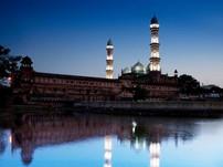 Architecture trail to Taj-Ul-Masajid with Khushnoor Ahmed