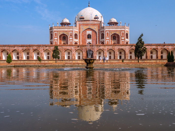 Humayun's Tomb: A World Heritage Site with Gaurav Sharma
