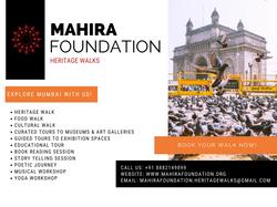 Heritage Walks (Mumbai)