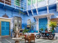 Get insights into Jodhpur culture and traditions with Rishi Raj Jodha