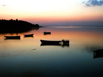 Visit to Lake View in the City of Lakes, Bhopal with Nitu Tripathy