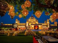 Umaid Bhawan Palace: A Royal Home with Arun Kumar Mishra