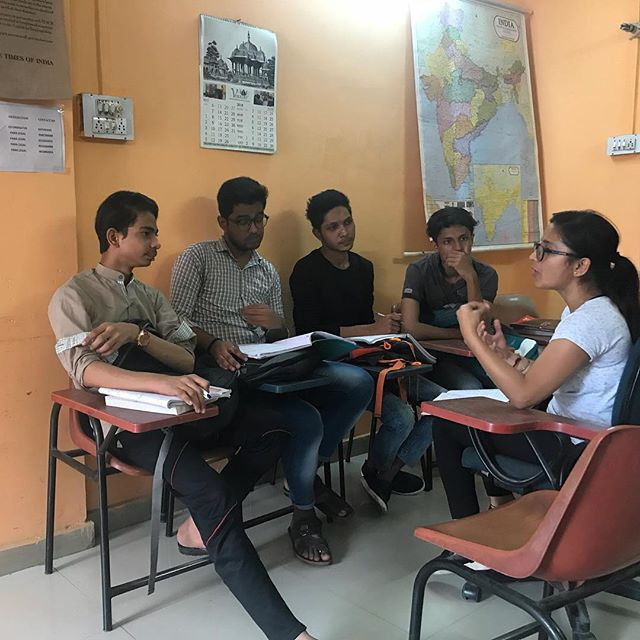 Lecture on Economics of Class XII by Ms.