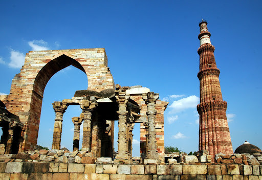 Qutub Complex: A World Heritage Site with Gaurav Sharma